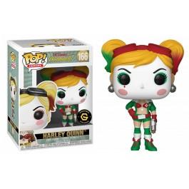 Funko Bombshells Harley Quinn Festive