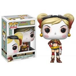 Funko Bombshells Harley Quinn