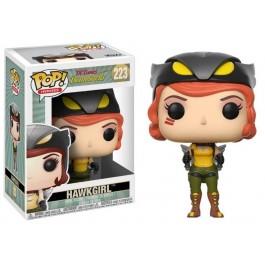 Funko Bombshells Hawkgirl