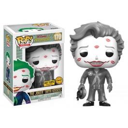 Funko Bombshells Joker with Kisses Chase