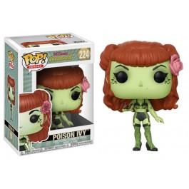 Funko Bombshells Poison Ivy