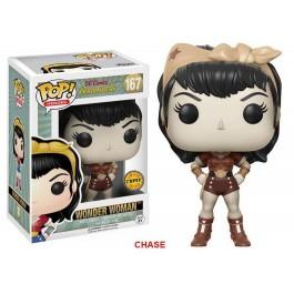Funko Bombshells Wonder Woman Chase