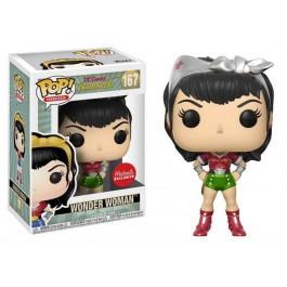 Funko Bombshells Wonder Woman Holiday