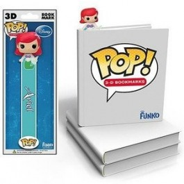 Funko Bookmark Ariel