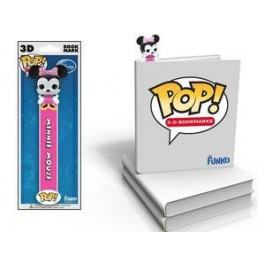 Funko Bookmark Minnie Mouse