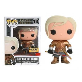 Funko Brienne of Tarth - Blood Splattered
