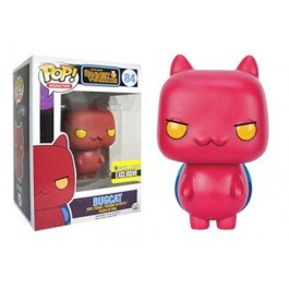 Funko Bugcat Red
