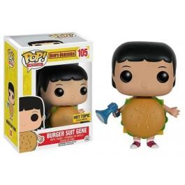 Funko Burger Suit Gene