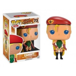 Funko Cammy (First to Market)