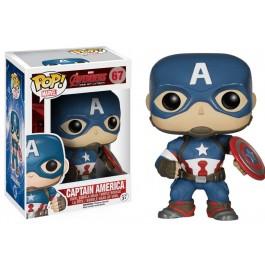 Funko Captain America 67