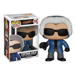 Funko Captain Cold