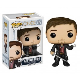Funko Captain Hook
