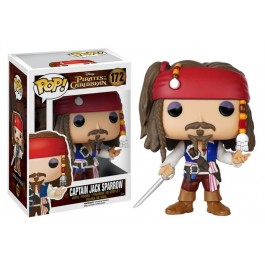 Funko Captain Jack Sparrow