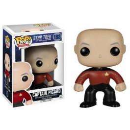 Funko Captain Picard