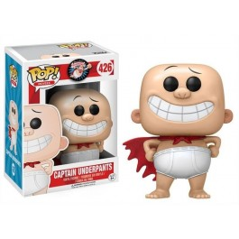 Funko Captain Underpants