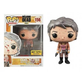 Funko Carol Peletier - Blood Splattered