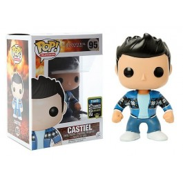 Funko Castiel French Mistake