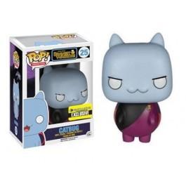 Funko Catbug Commander