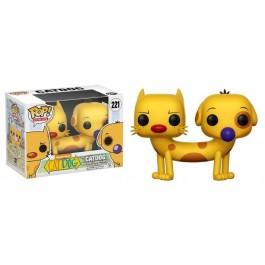 Funko Catdog