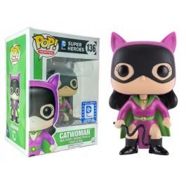 Funko Catwoman Classic