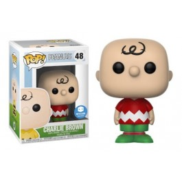 Funko Charlie Brown Holiday