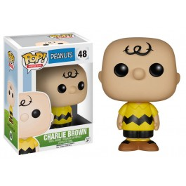 Funko Charlie Brown