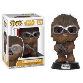 Funko Chewbacca 239