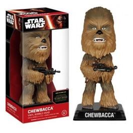 Funko Chewbacca Wacky Wobbler