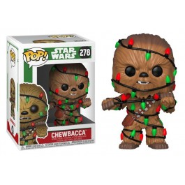 Funko Chewbacca Lights