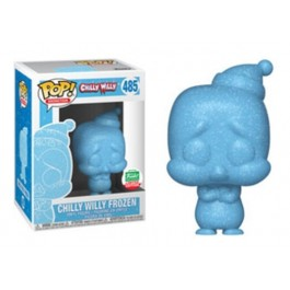Funko Chilly Willy Frozen