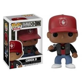 Funko Chuck D