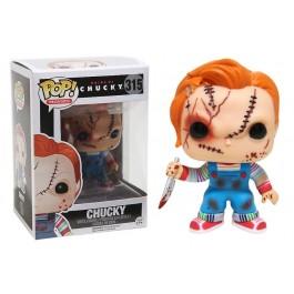 Funko Chucky Exclusive