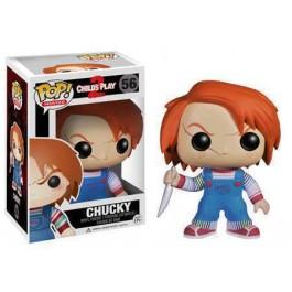 Funko Chucky - Brinquedo Assassino