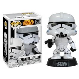 Funko Vault Clone Trooper
