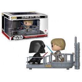 Funko Cloud City Duel