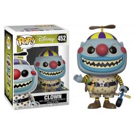 Funko Clown