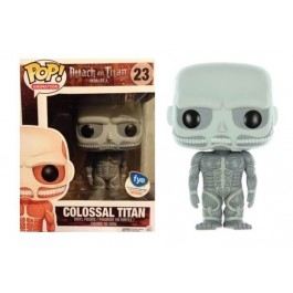 Funko Colossal Titan Exclusive