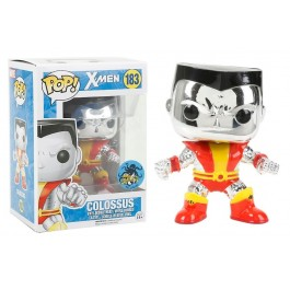 Funko Colossus Chrome