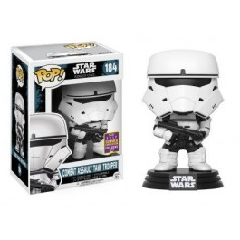 Funko Combat Assault Tank Trooper