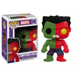 Funko Compound Hulk - Toy Anxiety