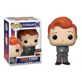 Funko Conan O'Brien Gray Suit