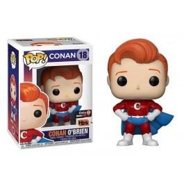 Funko Conan O'Brien Super Suit