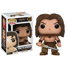 Funko Conan the Barbarian