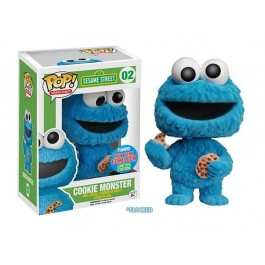 Funko Cookie Monster NYCC Exclusive