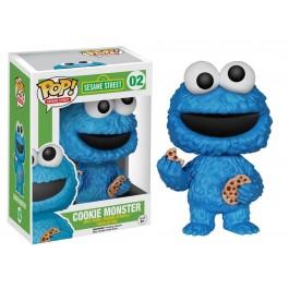 Funko Cookie Monster