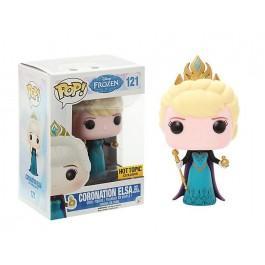 Funko Coronation Elsa Exclusive