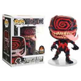 Funko Corrupted Venom