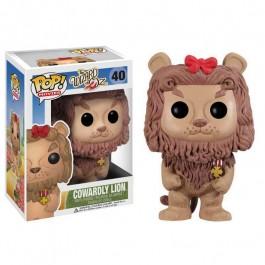 Funko Cowardly Lion