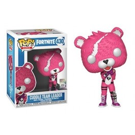 Funko Cuddle Team Leader