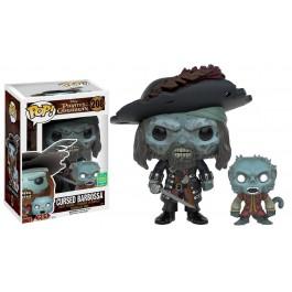 Funko Cursed Barbossa